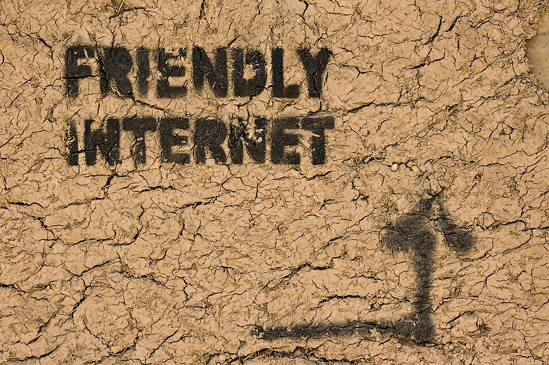 Friendly Internet